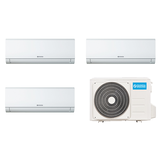 Nexya S4 E Inverter Multi