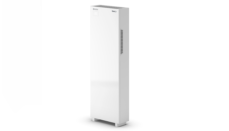 Unico Tower Inverter 12 HP